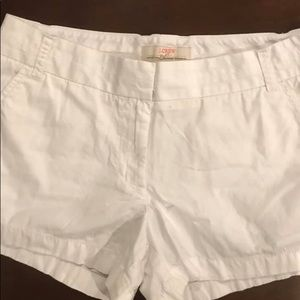 J. Crew Size 8 Shorts